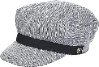 قبعة عمل كيرت للرجال من بريكستون