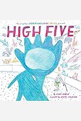 High Five Kindle Edition