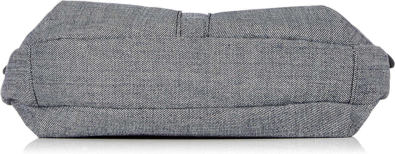 Kipling Izellah, Sacs bandoulière Bleu (Cotton Jeans)