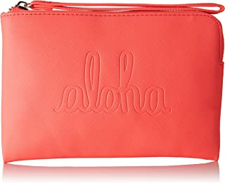 Accessorize London Women's Wallet (Coral)