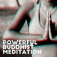 Powerful Buddhist Meditation – Music Background for Mantras, Meditation and Yoga Exercises