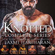 Knotted Complete Series Boxset: Paranormal Romance (Knotted Series)