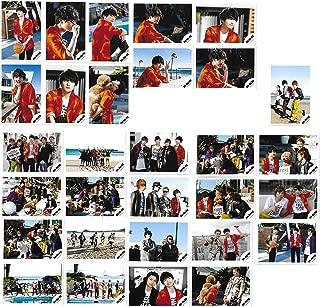 玉森裕太 Kis-My-Ft2 FREE HUGS! MV&ジャケ 撮影 オフショット 公式 写真 フルセット...