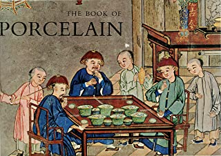 The Book of Porcelain.