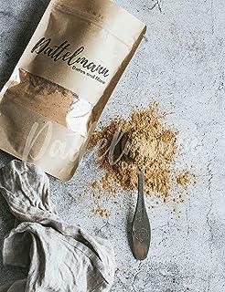Bio Carobpulver 500 g   Superfood   100% Natürlich & Gesund   Low Fat   100% Bio Qualität   Vegan   Premium Qualität   Palmyra Delights