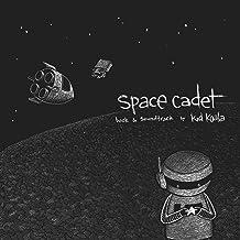 Space Cadet (Book + CD)