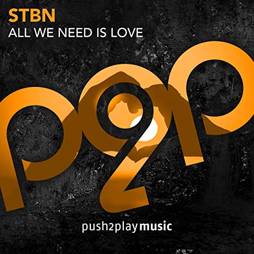 STBN - All We Need Is Love