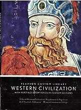 pearson custom library western civilization