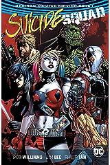 Suicide Squad: The Rebirth Deluxe Edition - Book 1 (Suicide Squad (2016-2019)) Kindle Edition