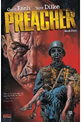 Preacher: Book Four (English Edition) eBook Kindle