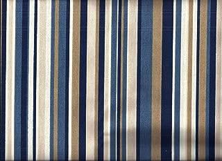 Best blue striped valance Reviews