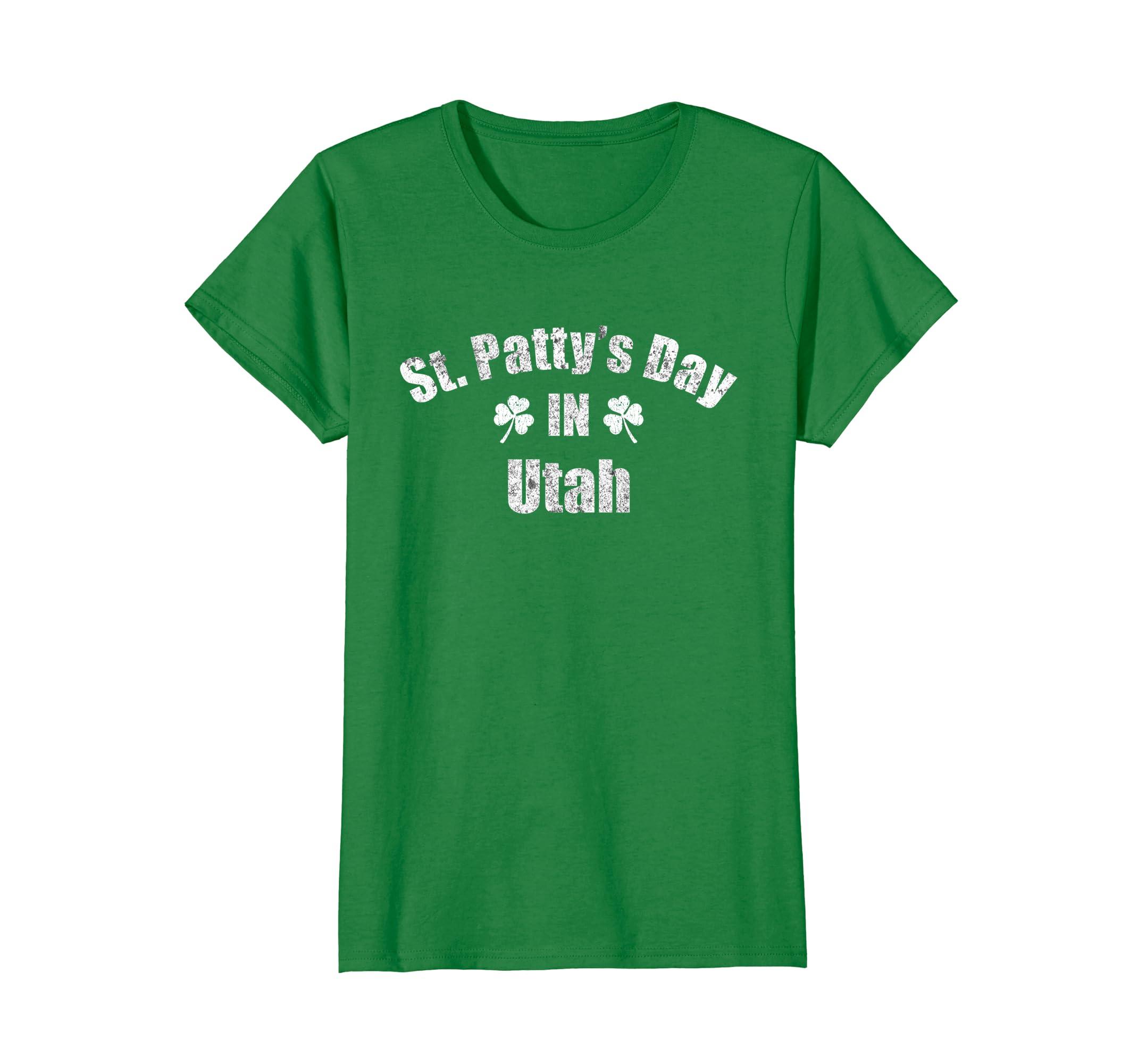 2018 Patty Day Shirt Patricks