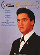 Elvis Presley - Songs of Inspiration Songbook: E-Z Play Today Volume 97