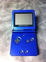 Game-Boy Advance SP - Bleu