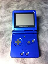 Nintendo Game Boy Advance SP - Cobalt