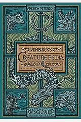 Pembrick's Creaturepedia (The Wingfeather Saga) Kindle Edition