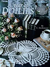 A Year of Doilies Strohmeyer (May Sweet Dreams)