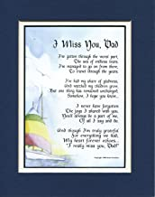 Best i miss you dad poems death Reviews