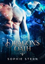Dragon's Oath (The Fablestone Clan Book 1)