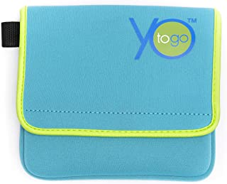 Neoprene Lunch Box Sandwich and Yogurt Cooler by YoToGo