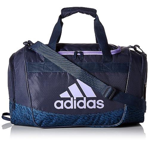 adidas Defender II Duffel Bag 614bf0a610fe5