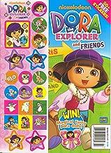 Dora the Explorer and Friends # 7 (Spring 2012)