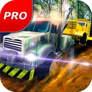 Tow Truck Emergency Simulator PRO