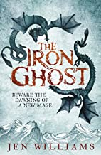 The Iron Ghost (Copper Cat Book 2) (English Edition)