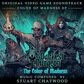 Darkest Dungeon Color of Madness DLC (Original Soundtrack)
