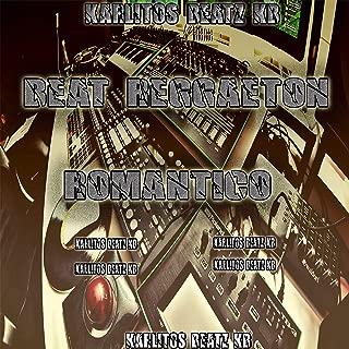 Beat Reggaeton Romantico 10 [Clean]