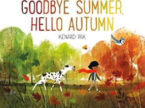 Goodbye Summer, Hello Autumn PDF
