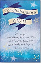 American Greetings Musical Graduation Card (Graduation Cap)