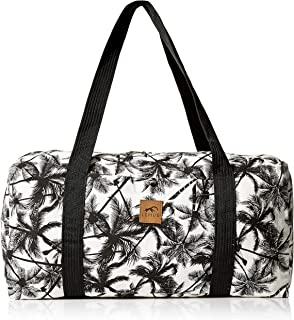 Best palm tree duffle bag Reviews