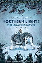 Northern Lights - The Graphic Novel Volume 2 (His Dark Materials)