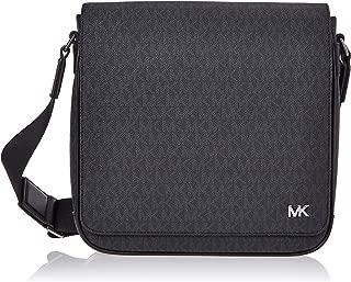 Michael Kors Messenger for Men- Black