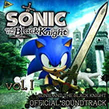 sonic and the black knight music