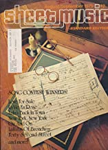 Sheet Music : Interview with Mitchell Parish Songs- Do It Again ; La Vie En Rose ; Love For Sale ; Lullaby of Broadway ; On and On ; Forty Second Street ; Lulu's back in Town (1979 Journal)