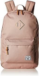 Heritage Mid-Volume Backpack, Ash Rose, One Size