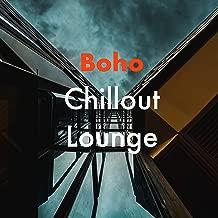 Boho Chill Out Lounge