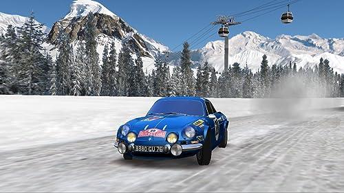 『Pocket Rally』の2枚目の画像