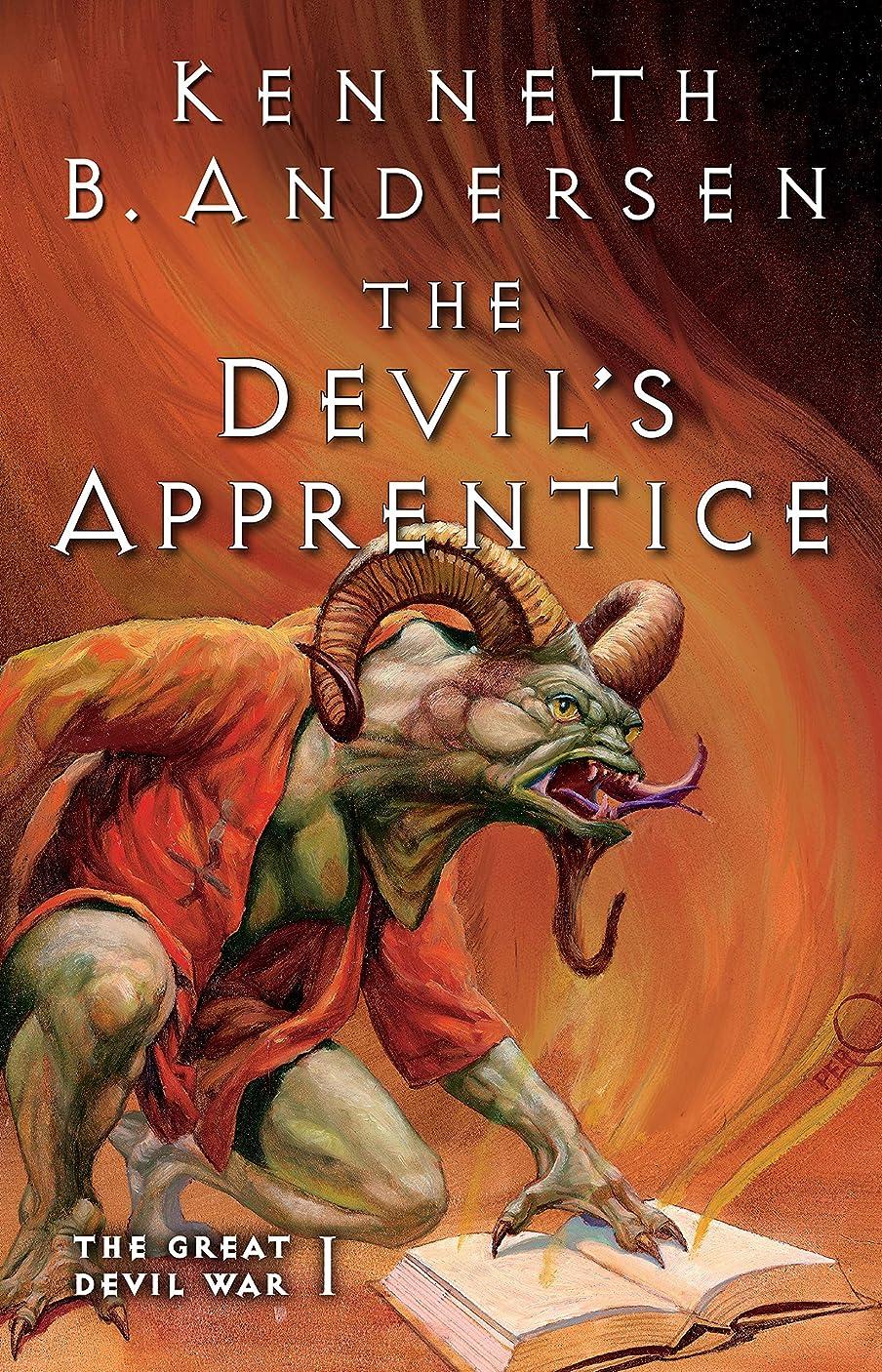 ささいな長くする香水The Devil's Apprentice: The Great Devil War I (English Edition)