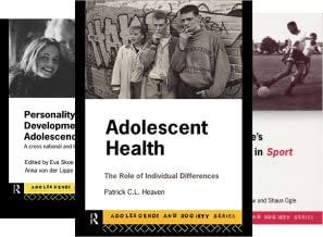 Adolescence and Society (27 Book Series)