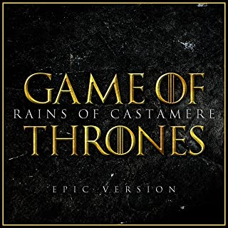 The Rains of Castamere (from Game of Thrones) - Epic Version