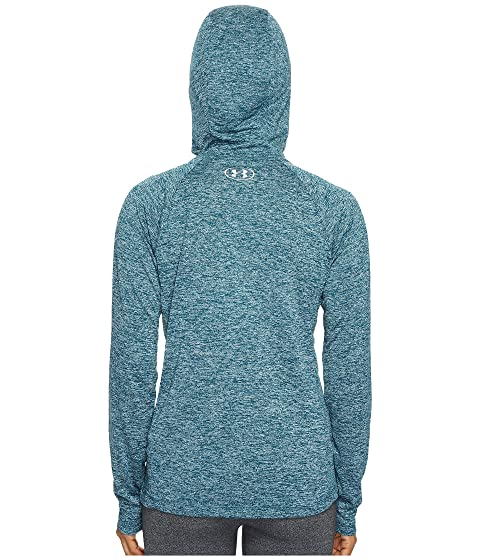 Twist Armour Sleeve Hoodie Tech Long Under FnS8z