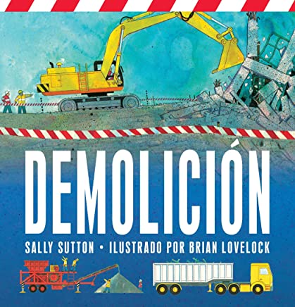 Demolicion (Construction Crew) (Spanish Edition)