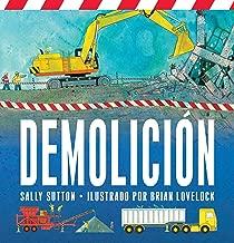 Demolicion (Construction Crew) (Spanish Edition)