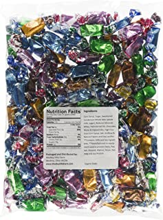 Primrose Assorted Toffees Wrapped 1.5 Pound