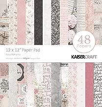Kaisercraft PP240 Paper Pad 12