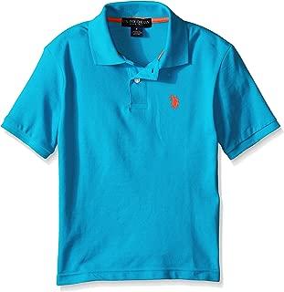 Boys' Classic Polo Shirt