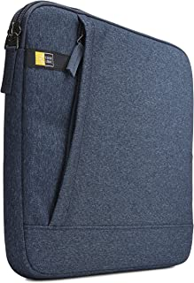 Case Logic HUXS111B Huxton Notebook beschermhoes 29,5 cm (11,6 inch) blauw 11.6 inch blauw